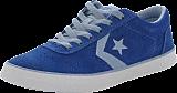 Converse - Wells Blue