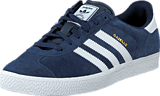Adidas Originals - Gazelle 2 J Collegiate Navy