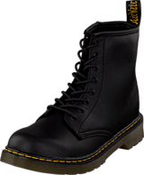 Dr Martens - Delaney Black