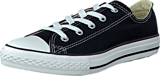Converse - All Star Kids Ox Black