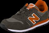 New Balance - M373SGO Grey/orange