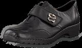 Rieker - L6060-00 Black