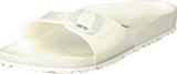 Birkenstock - Madrid EVA Slim White