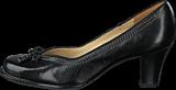 Clarks - Bombay Lights Black Leather