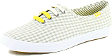 Keds - Champion Canvas/Iconic grey and white