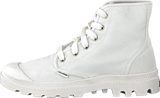 Palladium - Pampa Hi Men White