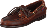 Sebago - Victory Brown Oiled