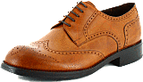 Hope - Sharp Shoe Brown