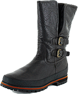 Marc O'Polo - Long Boot Black Leather