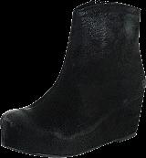 Bronx - 247-A Leather Black