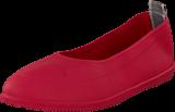 Brunngård - McKenna Overshoes Chili Red