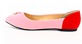 Ballerina Closet - Sugar Punch Pink/Red