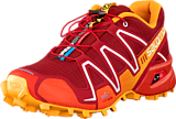 Salomon - Speedcross 3 Flea/Tomato Red/Yellow Gold