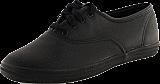 Keds - Champion CVO Black Leather