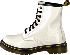 Dr Martens - 1460 White Patent