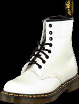 Dr Martens - 1460 White Blanc
