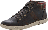 Camel Active - Pier Soft-Pull up/Oil-Suede mocca