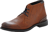 Mexx - Abel 1B LTHR Shoe Cognac