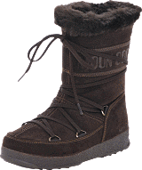 Moon Boot - Butter Mid JR Brown