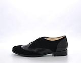 Norrback - Pirkko Shoe Black