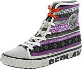 Replay - Skur Violet Grey