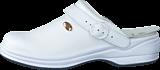 Scholl - New Bonus White