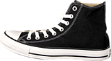 Converse - Chuck Taylor All Star Hi Canvas Black