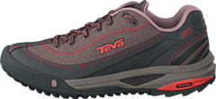 Teva - Sear eVent W's Beige , Red
