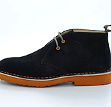 Hush Puppies - Quadro Black