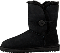 UGG Australia - Bailey Button Black
