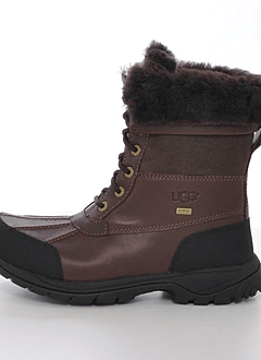 UGG Australia - Butte Club Brown