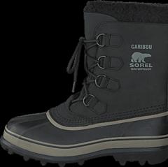 Sorel - Caribou Black , Tusk