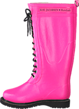 Ilse Jacobsen - Long Rubberboot Pink