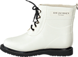 Ilse Jacobsen - Short Rubberboot White