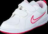 Nike - Pico 4 (Psv) White/Prism Pink-Spark
