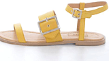 Hope - Port Sandal Yellow