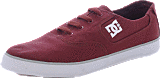 DC Shoes - Flash TX Maroon