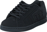 DC Shoes - Net Black/Black/Black