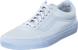 Vans - U Old Skool True White