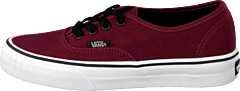 Vans - U Authentic Port Port Royale/Black