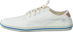 Timberland - EK Casco Bay Canvas Ox Off White Canvas