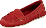 Timberland - EK Neponset Low Vamp Red