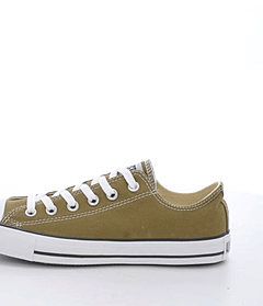 Converse - Chuck Taylor All Star Low Olive