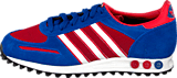 adidas Originals - La Trainer Power Red/White/Royal