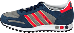 adidas Originals - La Trainer Navy/Red/Grey