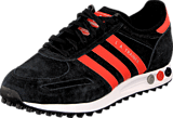 adidas Originals - La Trainer Core Black