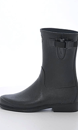 Le Chameau - Low Boot Cavaliere 2 Black