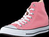Converse - All Star Seasonal Hi Daybreak Pink/White/Black