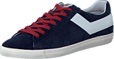 Pony - Topstar Ox Suede China Blue White