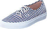 Vans - Authentic (Stripes) Navy